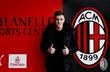 Лукас Пакета, фото ФК Милан