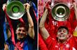 Сумеют ли Барселона или Ливерпуль завоевать шестой трофей ЛЧ? Путь команд к своим предыдущим пяти успехам