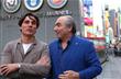Винченцо Монтелла и Рокко Коммиссо, photo ACF Fiorentina