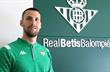 Альфонсон Педраса, Real Betis Balompié