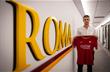 Джанлука Манчини, photo AS Roma