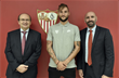 ФОТО: Sevilla FC