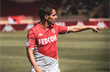 Виссам Бен Йеддер, AS Monaco