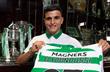 Мохамед Эльюнусси, Celtic FC