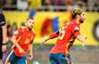 Photo Selección de fútbol de España