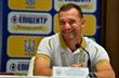 Андрей Шевченко, фото УАФ