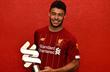 Алекс Окслейд-Чемберлен, Liverpool FC
