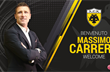 Массимо Каррера, AEK FC