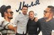 Артем Милевский и Александр Алиев, Instagram.com/timi1010