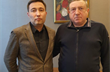 Вячеслав Грозный, Фк Шахтер Караганды