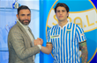 Кевин Бонифаци: А через год снова в Торино за 13 миллионов... фото ФК СПАЛ