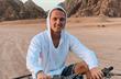 Андрейс Цыганикс, фото из Инстаграма игрока