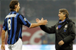 Златан Ибрагимович и Роберто Манчини, фото Gazzetta dello Sport