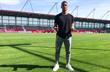 Арминдо Зиб, FC Bayern