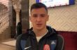 Владислав Кабаев, ФК Заря
