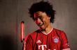 Лерой Сане, FC Bayern