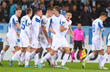 Поражение Динамо от Мальме — в числе лучших матчей Лиги Европы