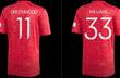 фото твиттер-аккаунт Манчестер Юнайтед