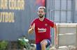 Миралем Пьянич, FC Barcelona