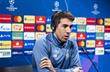 Де Пена: Это не те обстоятельства, в которых мы бы хотели встретиться с Барселоной