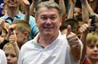 Олег Блохин, УАФ