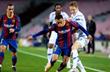 Шабанов: Очень счастлив, что удалось сыграть с такой командой, как Барселона