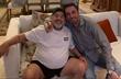 Матиас Морла и Диего Марадона, instagram.com/matiasmorlaok