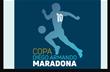 В Аргентине появился Кубок Диего Марадоны