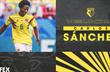Карлос Санчес, ФК Уотфорд