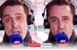 Гари Невилл, фото Sky Sports