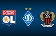 Динамо договорилось с Лионом и Ниццей о спаррингах, Football.ua