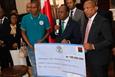 Сборная Мадагаскара получила 25 тыс евро от президента за выход на КАН