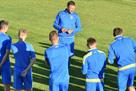 Шевченко вызвал на матчи против Италии и Чехии 24 игроков