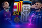 Барселона — Интер. Накануне