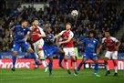 Арсенал – Лестер: прогноз букмекеров на матч АПЛ