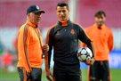 Анчелотти: Единственная ошибка Роналду, что он перешел в Ювентус