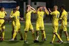Сборная Украины U-21 сыграет против Грузии U-21 в Киеве