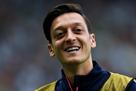Озил не против завершить карьеру в Арсенале