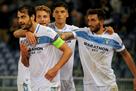 Группа H. Айнтрахт Ф и Лацио оформили выход в плей-офф Лиги Европы