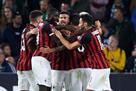 Милан сыграл вничью с Бетисом и опустился на третье место в группе Лиги Европы