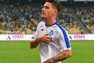 Вербич: Динамо провело один из лучших матчей сезона