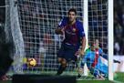 Суарес — игрок месяца в Ла Лиге