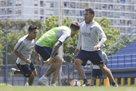 Бока Хуниорс — Ривер Плейт: прогноз букмекеров на матч Копа Либертадорес