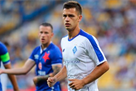 Шепелев подписал новый контракт с Динамо