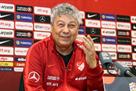 Луческу назвал состав сборной Турции на Украину и Швецию