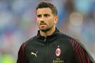 Милан потерял Мусаккьо на 6-8 недель