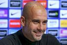 Гвардиола: С Манчестер Юнайтед нужно считаться