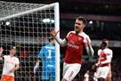 Арсенал хочет обменять Рэмси на Шика