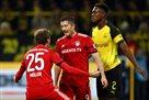 Левандовски вновь забил Боруссии, Бавария ведет после первого тайма