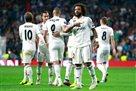 Реал проиграл суд Ла Лиге и будет использовать стандартный шрифт на футболках